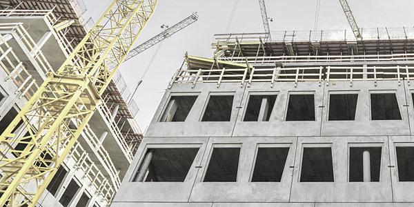 Energielösungen für Baudienstleister