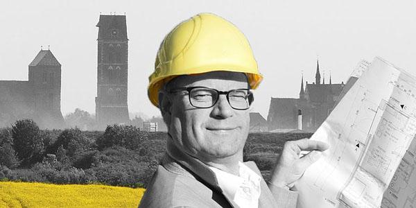 Energielösungen für Kommunen & Behörden