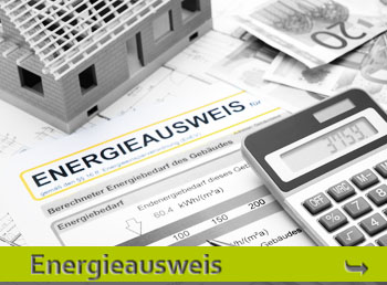 Button Energieausweis