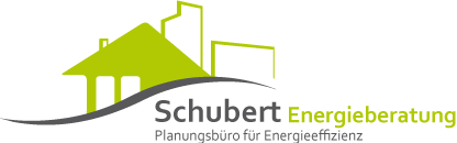 Schubert Energieberatung Logo